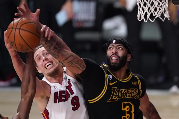 Lakers vs. Heat: Latest Comments and Odds for 2020 NBA Finals | Bleacher  Report | Latest News, Videos and Highlights