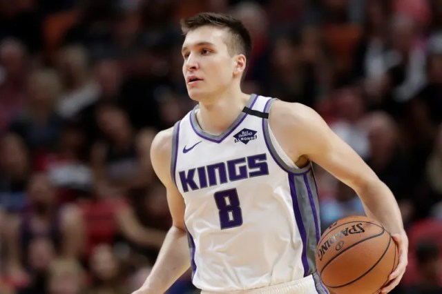 Bogdan Bogdanovic Reportedly Acquired by Bucks in Sign-and-Trade with Kings    Bleacher Report   Latest News, Videos and Highlights
