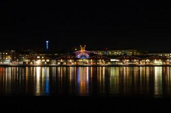 Norrbottens teatern - av Malin