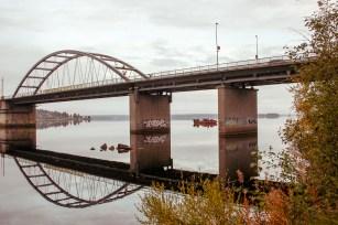 Bron av Malin