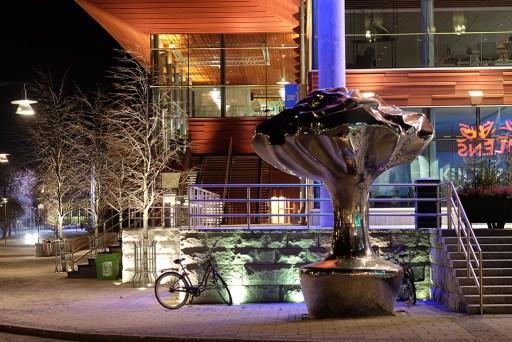 Kulturens Hus, Luleå