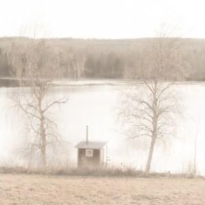 Nere vid sjön - Malin