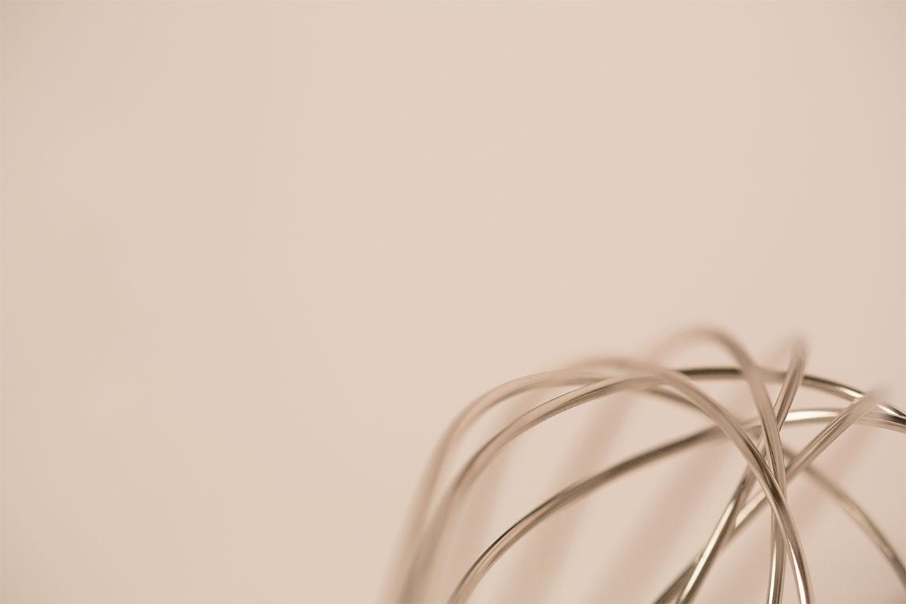Ostrukturerade eller strukturerade linjer...av Eva