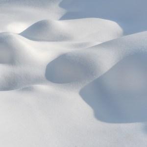 Snösälar - av Margareta