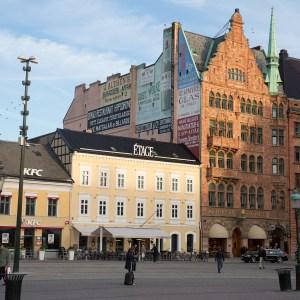 25 sept - Stortorget, Malmö