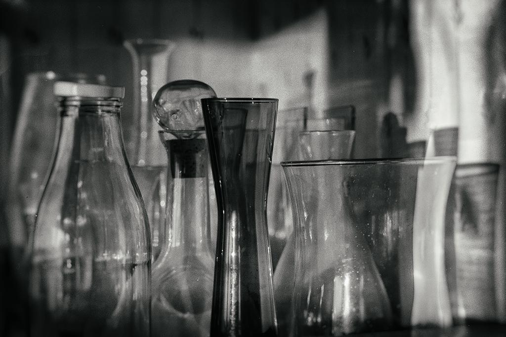 V3 svartvitt - av Margareta