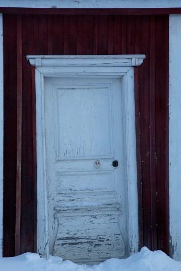 Dörr - av Eva
