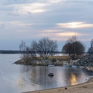 Svartöstaden maj 2019 -av Margareta