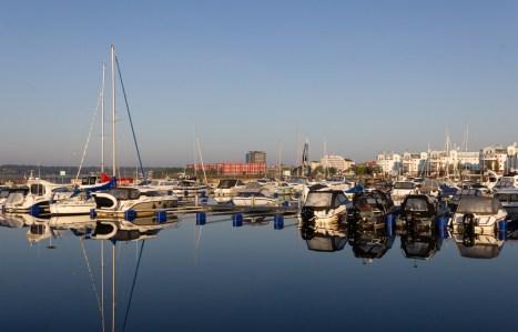 Södra hamn