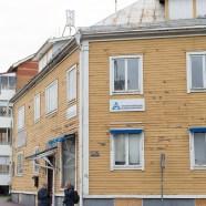 Luleå - Magasinsgatan 25 - av Gunbritt