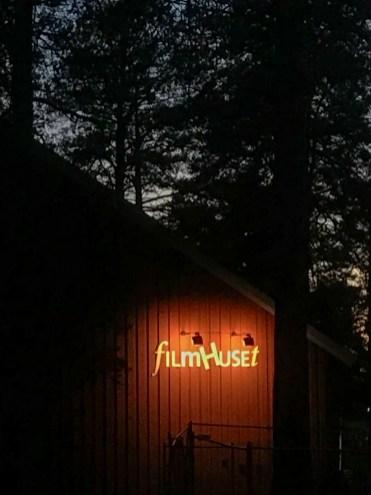 Filmhuset, Kronan - av Eva