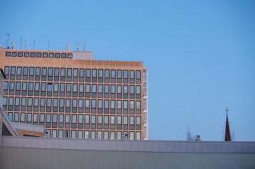 Stadshuset - av Luleå