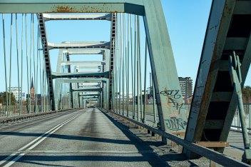 Bergnäsbron - av Eva