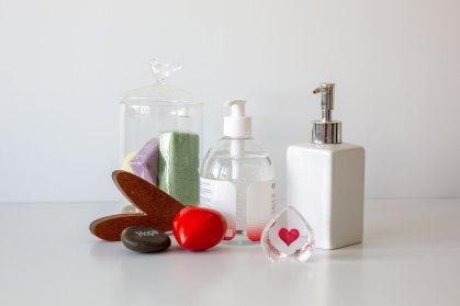 Tvätta händerna ofta - av Eva