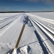 Vinterleden mot Karlsvik - Ewa