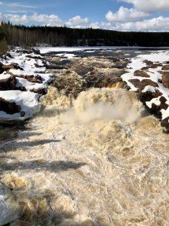 Jokkfall - Ewa