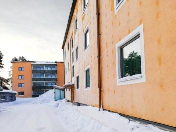 Stadsön, Gammelstad -av Margareta