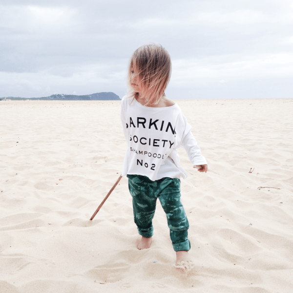 shampoodle love barking society aw14