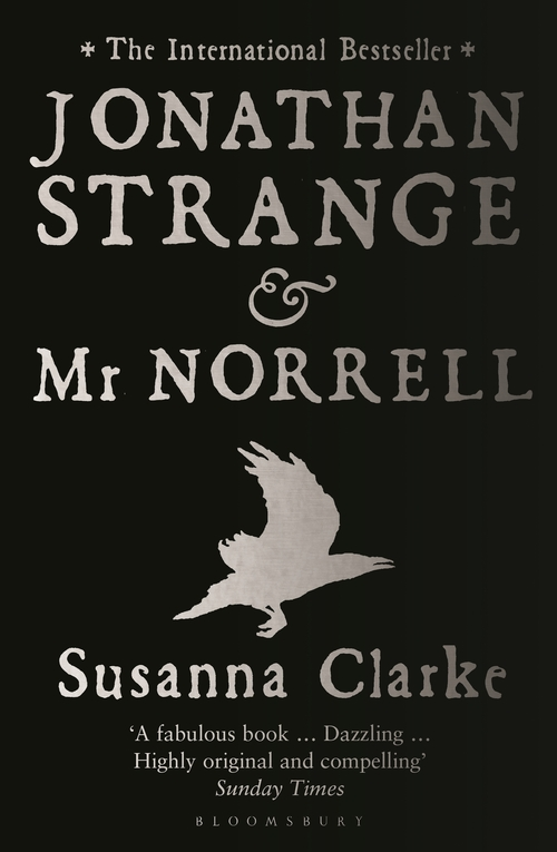 Image result for jonathan strange and mr norrell