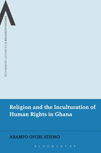 Image result for Religion and the Inculturation of Human Rights in Ghana