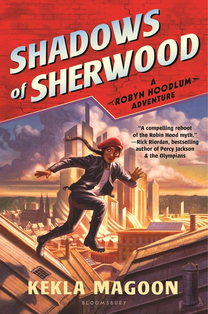 Image result for shadows of sherwood