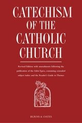 Media of Catechism Of The Catholic Church Revised PB