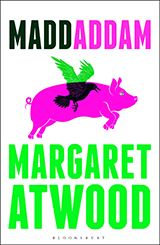 Media of MaddAddam