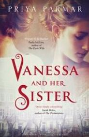 Media of Vanessa and Her Sister