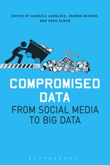 Cover for Compromised Data
