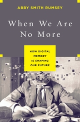 Thumbnail cover of When We Are No More
