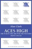 Aces High, Alan Clark