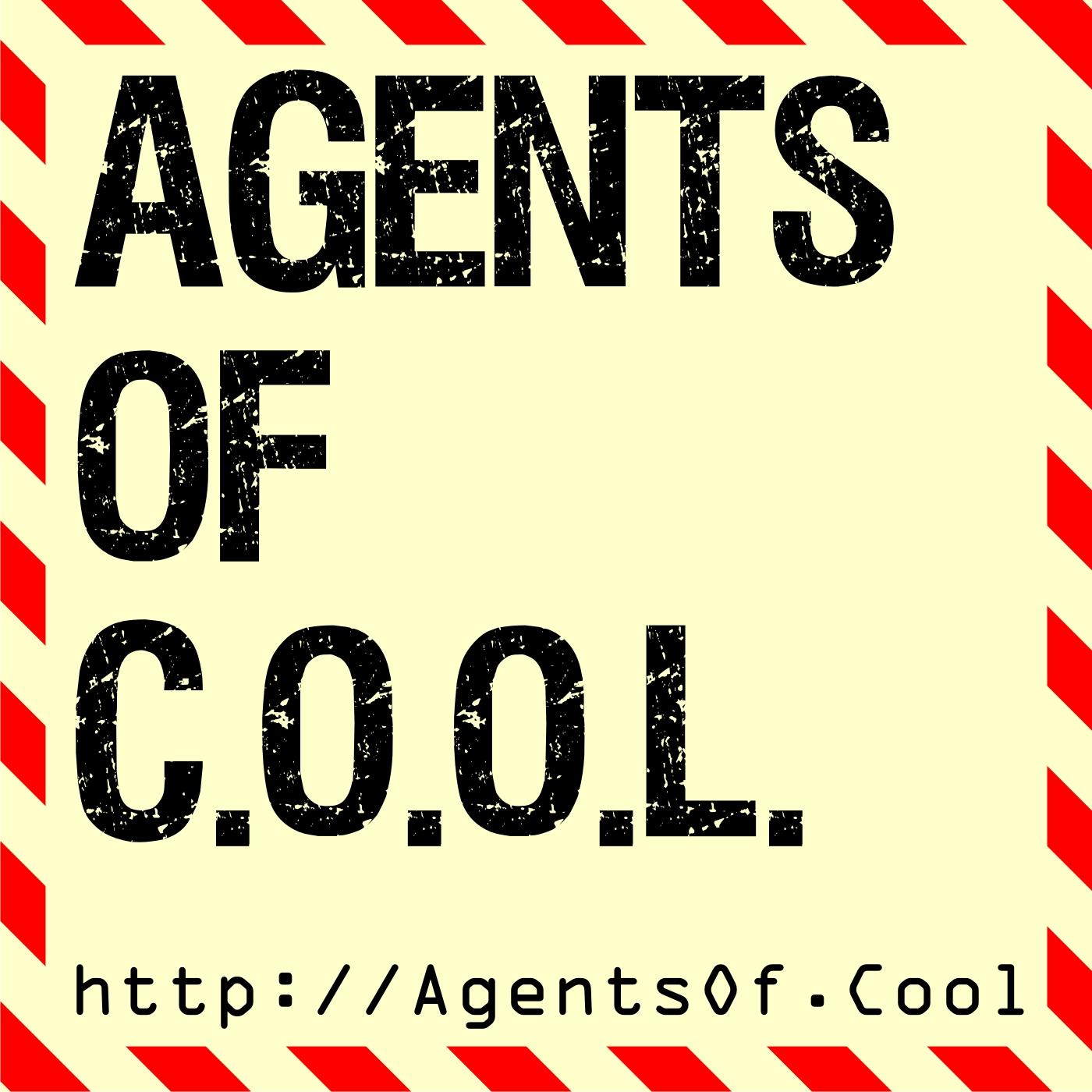 Agents of C.O.O.L.