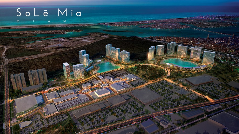 Sole Mia Miami New Condos For Sale Bogatov Realty