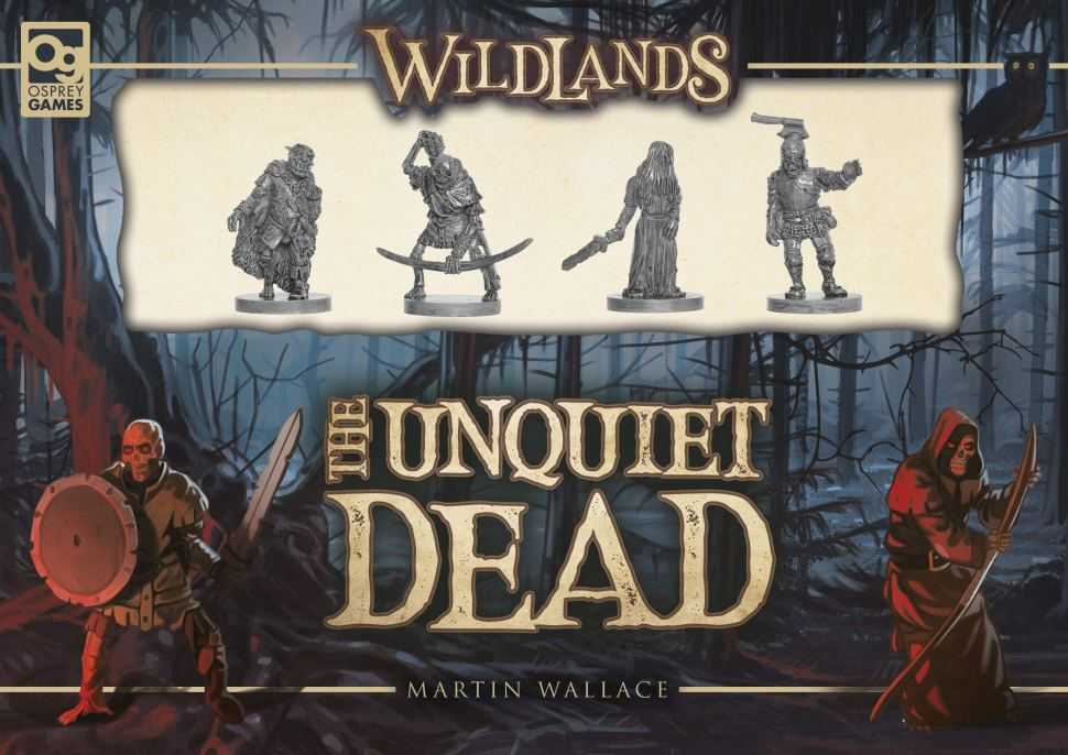What's new in tabletop gaming (February 2019 edition