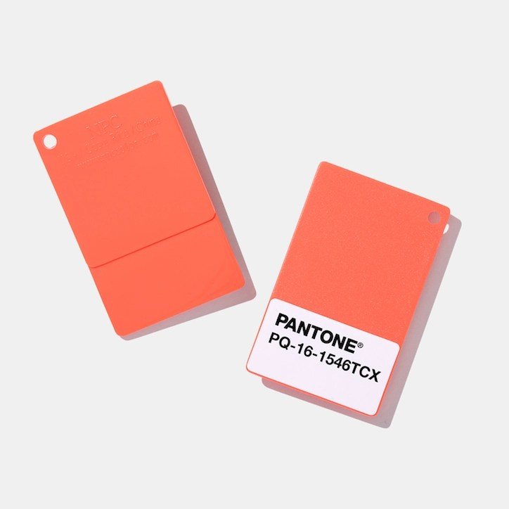 Pantone chose this  life-affirming  shade as 2019 s Color of the Year