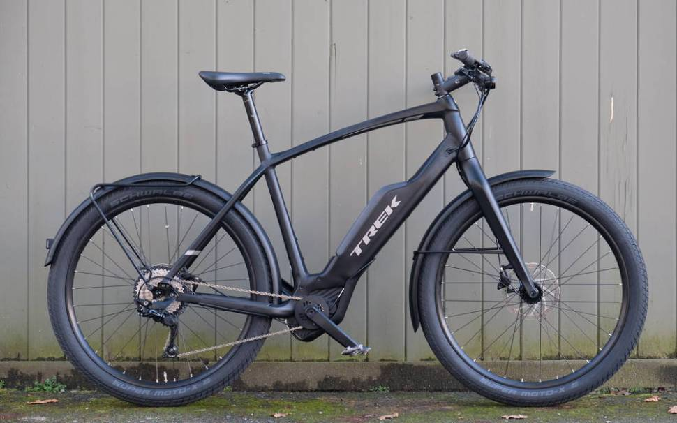 A bicycle snob takes on an e-bike / Boing Boing