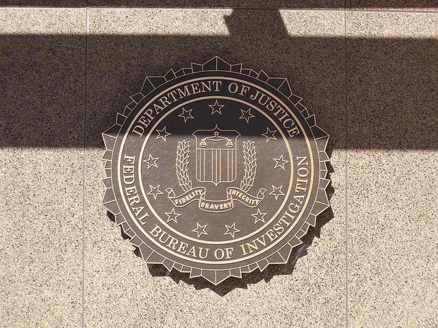 FBIshadow