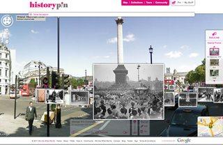 Images Historypin-George-Vi's-Coronation-4