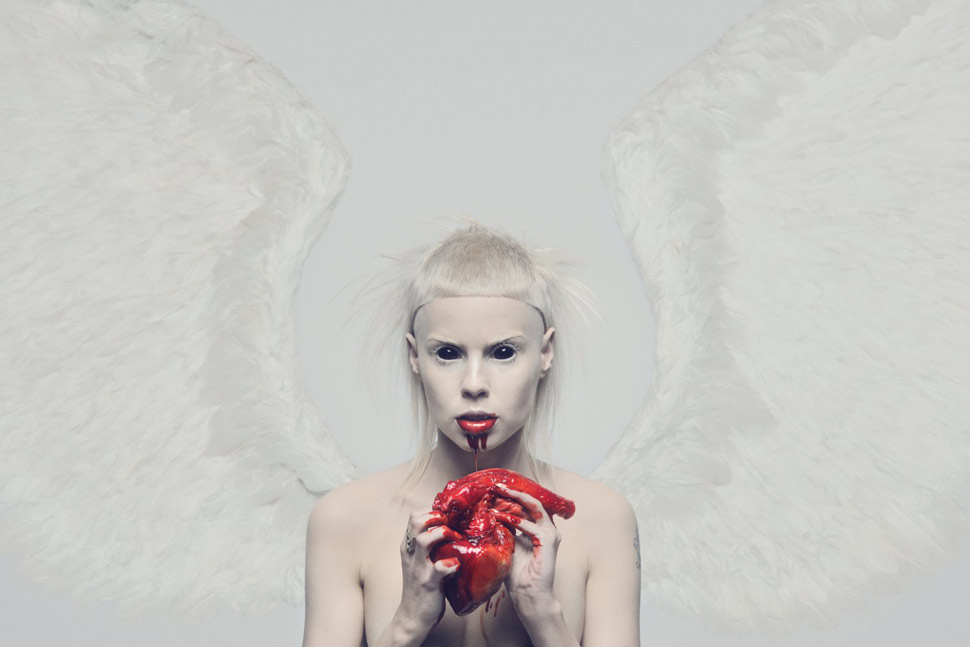 Die Antwoord album cover revealed for
