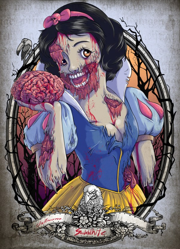 """comparing and contrasting of zombie movies Zombie simpsons, on the other hand 5 responses to """"compare & contrast: vampire segments it was full of references to the original movie."""
