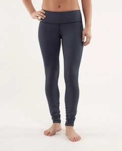 18c69e627 Lululemon Athletica has recalled 17% of the women s yoga pants in its  stores because the latest batch were apparently too sheer. The quality  control problem ...