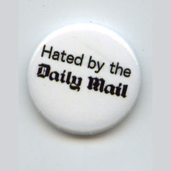 Stephen Fry explains what a hateful, terrible thing is the Daily Mail