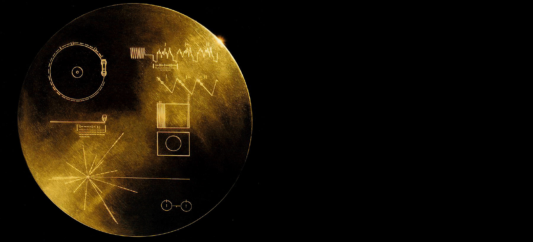 how far is voyager 1 - photo #14