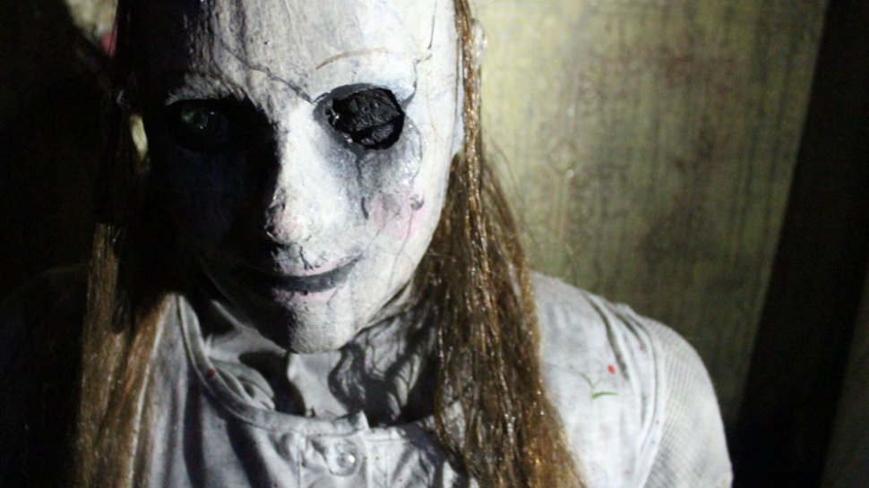 to the scarehouse and its creepy adults only basement boing boing