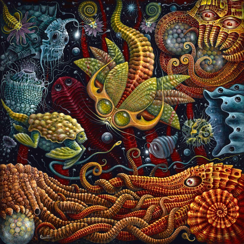 Seapods By Robert Steven Connett Boing Boing border=