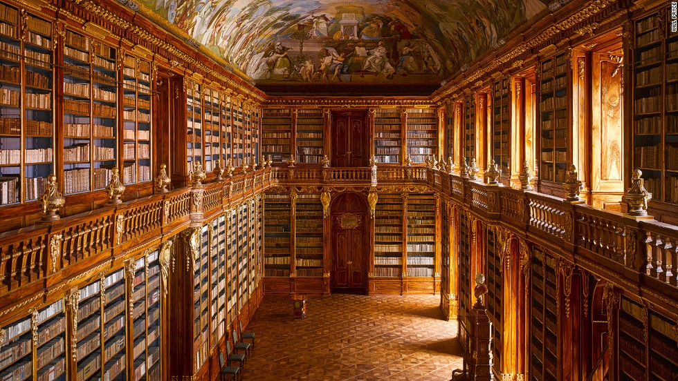 Image result for great libraries