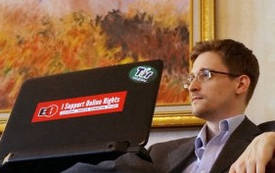 "Edward Snowden declares victory: ""I defected from the government to the public"""