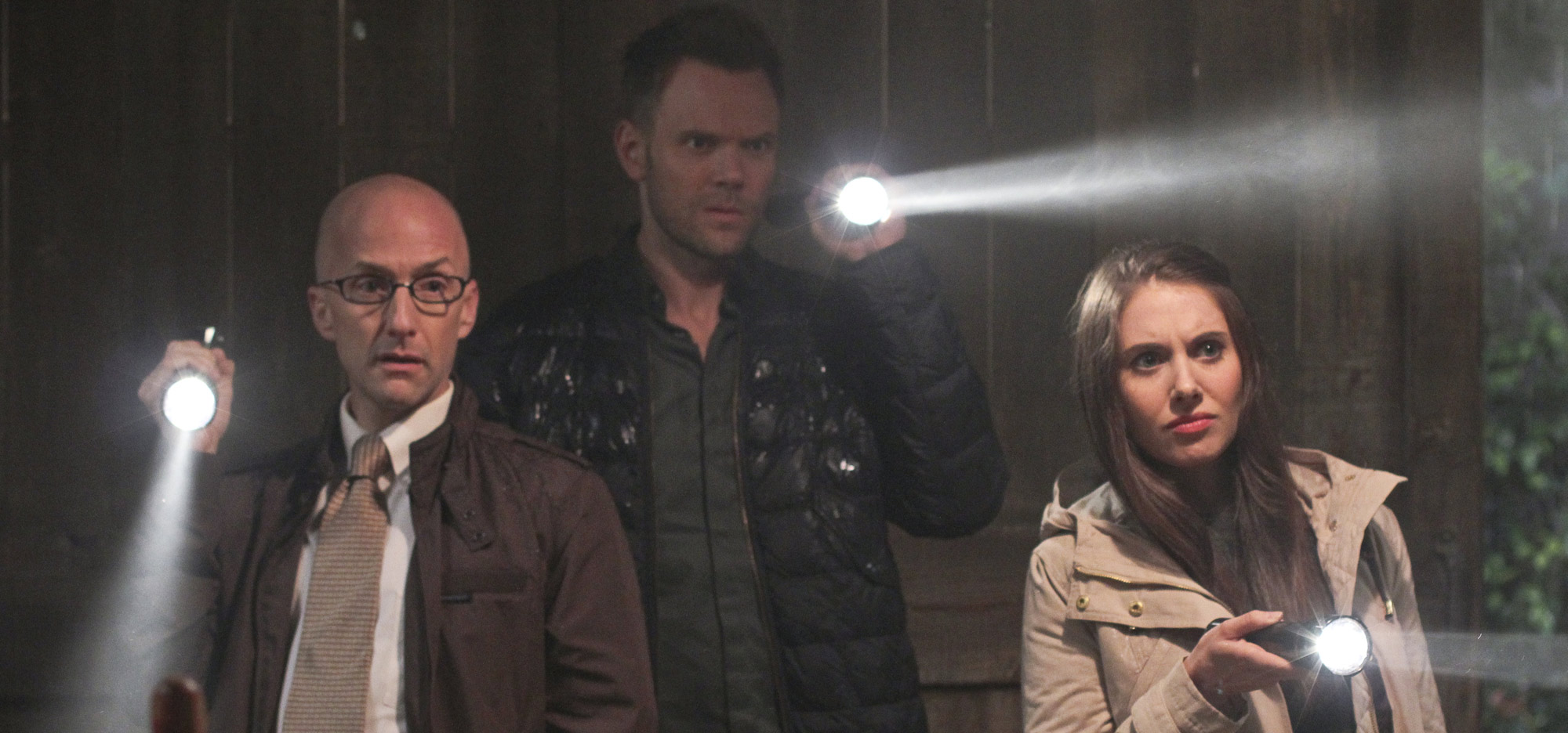 TV review: 'Community' Season 5 Episode 3, 'Basic Intergluteal