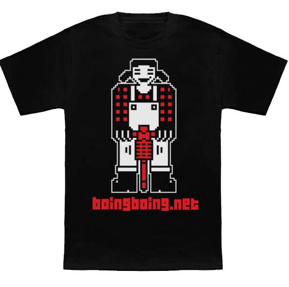 Jackhammer jill shirt