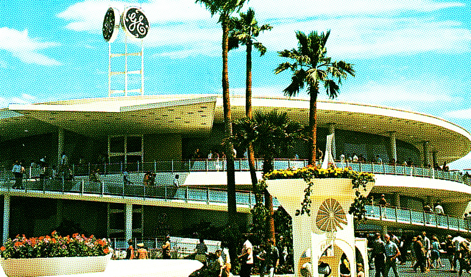 50 years ago, the World's Fair promised a life of leisure. We're still waiting